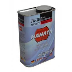 Hanata GX 5W/30 API Syntetic